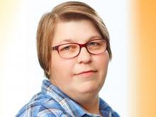 Hiltrud Gluch