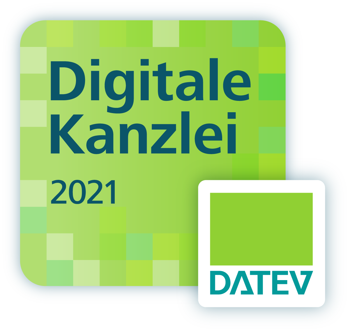 DATEV Digitale Kanzlei 2021